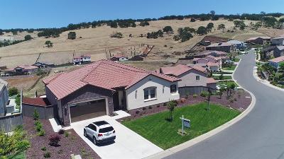 El Dorado Hills Single Family Home For Sale: 1211 Cornerstone Drive