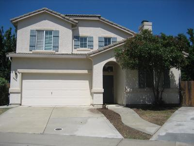 Elk Grove CA Single Family Home For Sale: $525,000