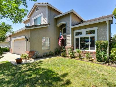Roseville Single Family Home For Sale: 1096 Caragh Street