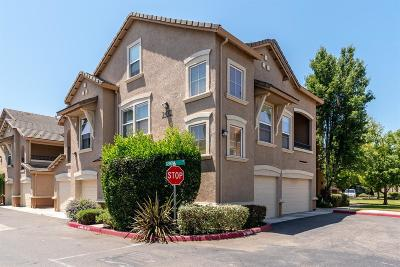 Yolo County Condo For Sale: 2470 Genova Street #3