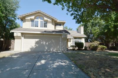 Tracy Single Family Home For Sale: 875 Quail Court
