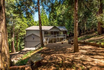 Placer County Single Family Home For Sale: 6255 Happy Pines Drive