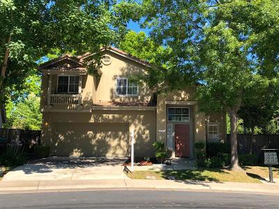 Stockton Single Family Home For Sale: 3744 Whispering Creek Circle