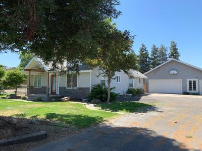 Modesto Single Family Home For Sale: 1228 Houser Lane
