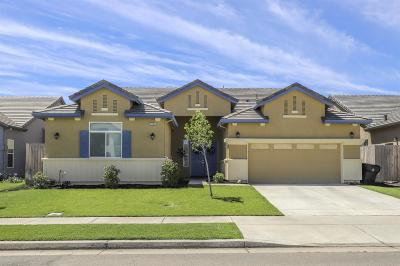 Atwater Single Family Home For Sale: 2080 Piro Drive