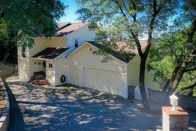 Single Family Home For Sale: 18559 Song Sparrow Court