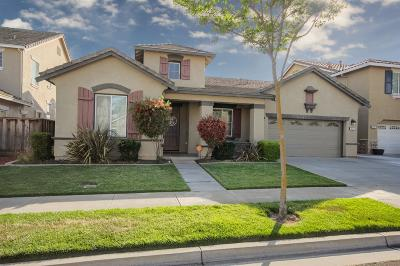 Oakdale Single Family Home For Sale: 530 Criolla Court