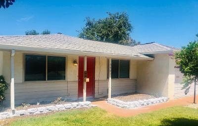 Sacramento County Single Family Home For Sale: 6601 Outlook Drive