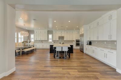 El Dorado Hills Single Family Home For Sale: 850 Leighton Court