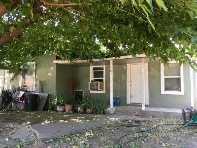 Modesto Single Family Home For Sale: 1405 Nadine Avenue