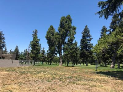 Modesto Residential Lots & Land For Sale: Country Club Drive