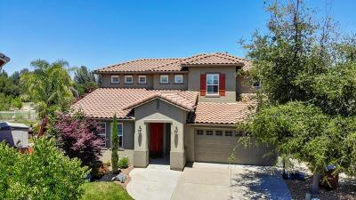 Sacramento County Single Family Home For Sale: 15573 Topspin Way