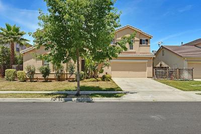 Patterson Single Family Home For Sale: 1243 Jewel Flower Drive