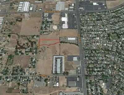 North Highlands Residential Lots & Land For Sale: 6440 North 34th Street