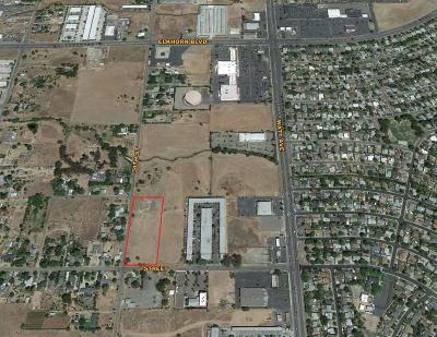 North Highlands Residential Lots & Land For Sale: 6440 34th