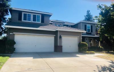 Ripon Single Family Home For Sale: 238 Kristen Way