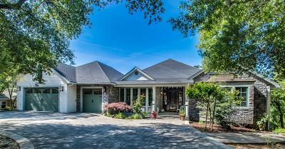 Angels Camp Single Family Home For Sale: 312 Catalpa Lane
