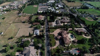 Butte County, Colusa County, El Dorado County, Glenn County, Nevada County, Placer County, Plumas County, Sacramento County, Solano County, Sutter County, Tehama County, Yolo County, Yuba County Single Family Home For Sale: 9099 Stockhorse Lane