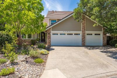 Fair Oaks Single Family Home For Sale: 9287 South Ravine Lane