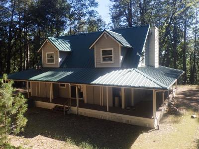 Nevada County Single Family Home For Sale: 14103 Ryans Ranch Road