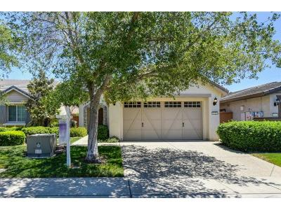 Elk Grove Single Family Home For Sale: 9951 Kennet Way