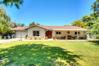 Tracy Single Family Home For Sale: 7759 Stearman Road