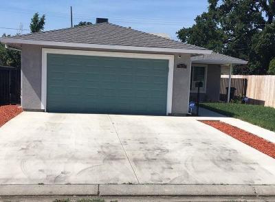 Stockton Single Family Home For Sale: 1837 East Anita Street