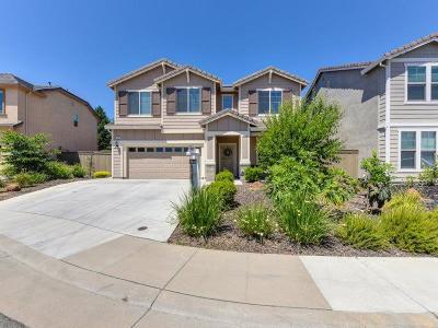 Sacramento Single Family Home For Sale: 8382 Sienna Sand Dr