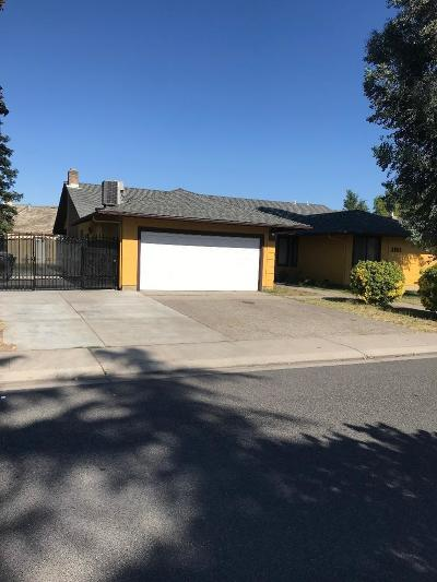 Manteca Single Family Home For Sale: 1041 Souza Boulevard