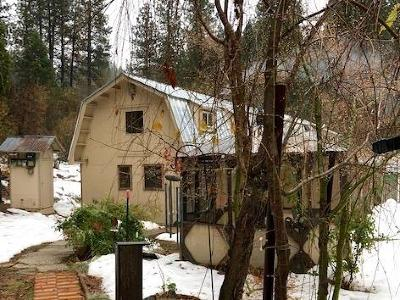 Placer County Single Family Home For Sale: 34600 Casa Loma Road