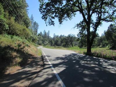 Meadow Vista Residential Lots & Land For Sale: 17400 Placer Hills Road