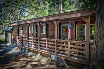 Sierra County Single Family Home For Sale: 17 Busch Street