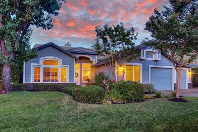 Placer County Single Family Home For Sale: 5430 Fenton Way
