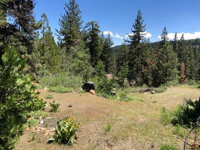 Nevada County Residential Lots & Land For Sale: 13644 Olympic Drive