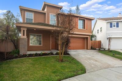 Sacramento Single Family Home For Sale: 3450 Sweet Pea Way