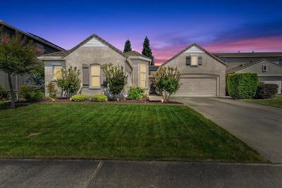 Rocklin Single Family Home For Sale: 6206 Goldeneye Court