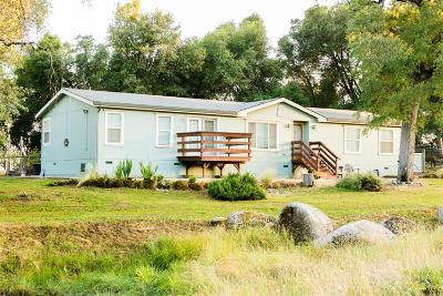 Placerville Single Family Home For Sale: 3290 Willow Glen Road