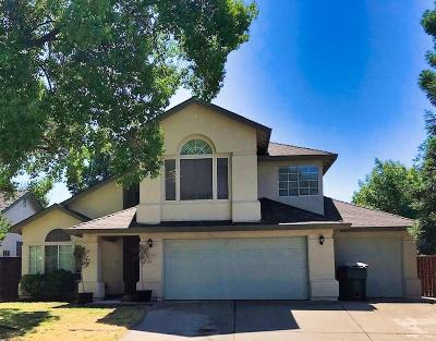 Rocklin CA Single Family Home For Sale: $509,000
