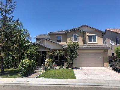 Modesto CA Single Family Home For Sale: $462,000