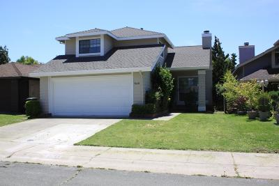 Sacramento Single Family Home For Sale: 3648 Cattle Drive