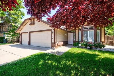 Yuba City Single Family Home For Sale: 710 Scirocco Dr
