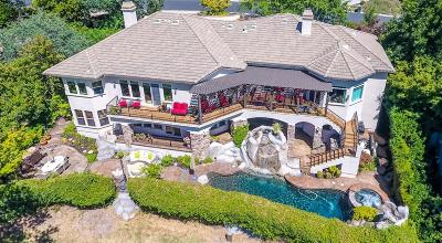 Rocklin Single Family Home For Sale: 2377 Clubhouse Drive