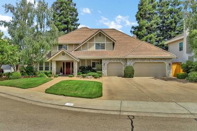 Lodi Single Family Home For Sale: 2429 Summerset Court
