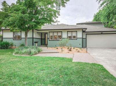 Sacramento Single Family Home For Sale: 1433 El Tejon Way