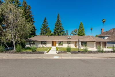 Oakdale Single Family Home For Sale: 9609 La Posada