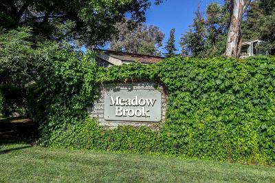 Fremont Condo For Sale: 37050 Meadowbrook Cmn #302