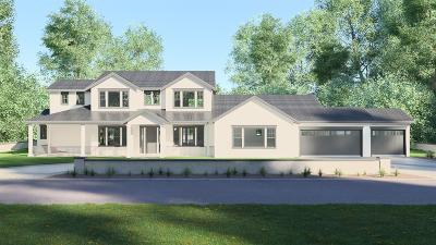 Sacramento County Single Family Home For Sale: 1708 Ladino Road