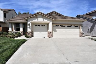 Modesto Single Family Home For Sale: 4205 Loretelli Court