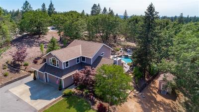 Placer County Single Family Home For Sale: 50 Edelweiss Lane