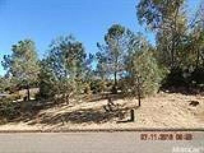 Rescue Residential Lots & Land For Sale: Royce Dr